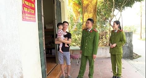 Công an Bắc Giang: Nhiều tấm gương hết lòng vì nhân dân phục vụ