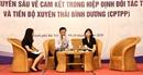 Tập huấn chuyên sâu về cam kết trong Hiệp định CPTPP cho doanh nghiệp