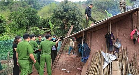 """Xây nhà ở cho các hộ nghèo trên tinh thần """"làm đến đâu, nghiệm thu tới đó"""""""