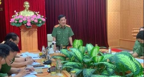 Tăng cường đảm bảo ANTT và chống dịch tại các tỉnh thành phía Nam