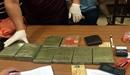 Bắt 2 đối tượng thu giữ 10 bánh heroin ở Lạng Sơn
