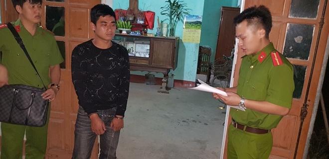 Tỷ lệ điều tra trọng án ở Quảng Ninh đạt 95,5%