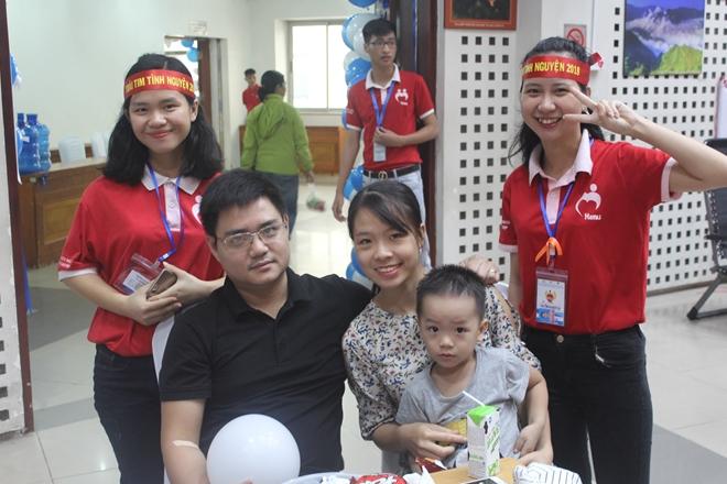 Hiến máu cứu người và những câu chuyện tình nguyện đầy xúc động - Ảnh minh hoạ 5
