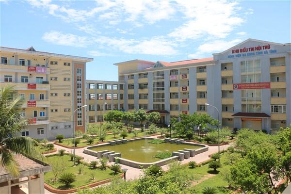 Bệnh viện Đa khoa Hà Tĩnh báo cáo nguyên nhân sản phụ tử vong