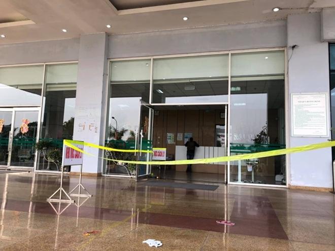 Việt Nam xác nhận ca nhiễm virus Corona thứ 8