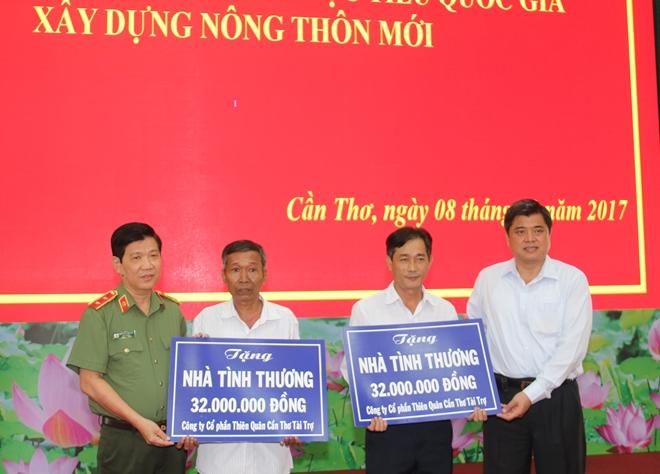 Thứ trưởng Nguyễn Văn Sơn thăm và làm việc tại TP Cần Thơ - Ảnh minh hoạ 3