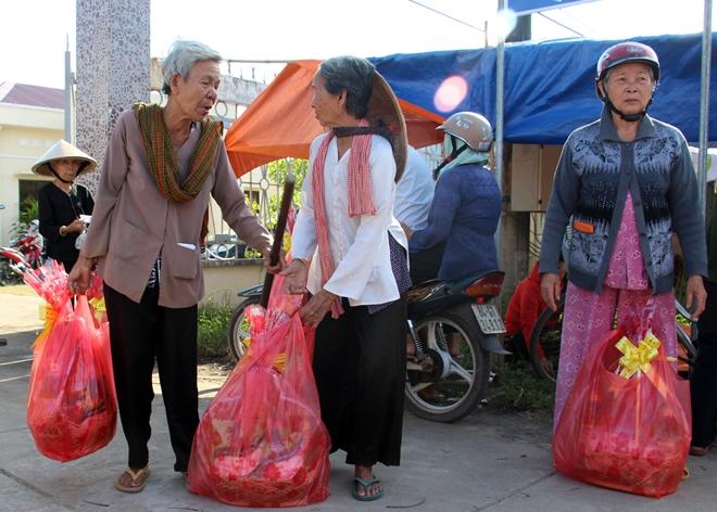 Chút tình Xuân về với đồng bào nghèo Trà Vinh và xứ Dừa - Ảnh minh hoạ 14