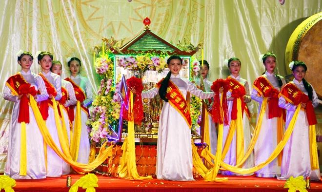 Đảm bảo ANTT tại lễ hội Vía Bà Chúa Xứ - Ảnh minh hoạ 7