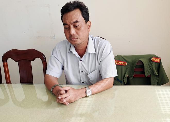 PV Báo CAND được Giám đốc Công an tỉnh Hậu Giang khen thưởng đột xuất - Ảnh minh hoạ 3