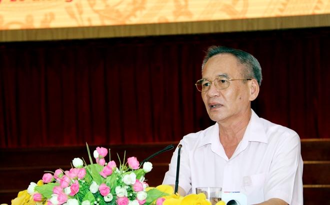 Thượng tá Huỳnh Việt Hòa giữ chức vụ Giám đốc Công an tỉnh Hậu Giang - Ảnh minh hoạ 4