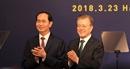 Tương lai quan hệ hợp tác Việt Hàn phụ thuộc vào đội ngũ doanh nhân hai nước