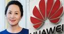 Giám đốc tài chính Huawei được tại ngoại với số tiền 7,5 triệu USD
