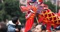 Người dân Trung Quốc nô nức đón Tết Nguyên tiêu
