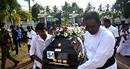 Đã có 310 người thiệt mạng sau vụ khủng bố đẫm máu ở Sri Lanka
