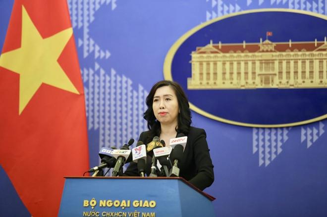 Sẽ xem xét việc tác nghiệp của báo chí nước ngoài tại Đồng Tâm