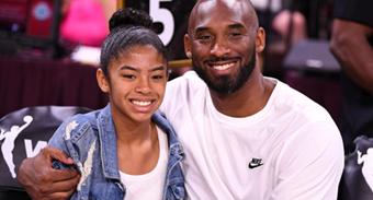 Huyền thoại bóng rổ Kobe Bryant qua đời sau tai nạn thảm khốc