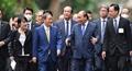 Một ngày làm việc của tân Thủ tướng Nhật Bản tại Việt Nam