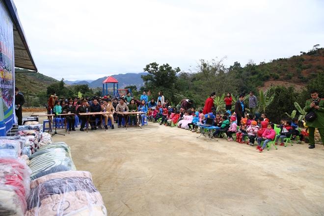 Trường mới cho các em nhỏ miền sơn cước - Ảnh minh hoạ 4