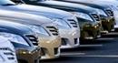 Thị trường ô tô Việt Nam lao dốc
