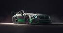 Bentley hé lộ mẫu xe đua Continental GT3 mới