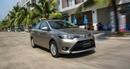 Toyota Việt Nam mất 20% doanh số trong tháng 10-2017