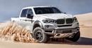 Theo chân Mercedes-Benz, BMW lấn sân sản xuất xe bán tải