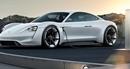 Porsche đầu tư hơn 6 tỷ Euro vào mảng xe điện