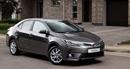 Toyota Việt Nam sản xuất ra 16 xe Corolla Altis lỗi trong hai ngày