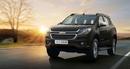 Trailblazer và chặng đường 100 năm phát triển dòng SUV của Chevrolet