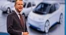 Volkswagen tiếp tục thay thế CEO sau bê bối khí thải