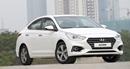 Chốt giá sốc, Hyundai Accent quyết đấu Toyota Vios