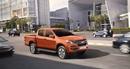 GM Việt Nam giảm giá bán dòng bán tải Chevrolet Colorado