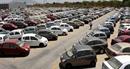 Thị trường ô tô trong nước: Xe nhập khẩu ngược chiều lắp ráp