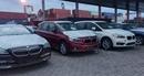 Lô xe BMW trong vụ án Euro Auto được phép tái xuất