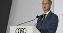 Giám đốc điều hành Audi bị bắt tại Đức
