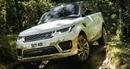 Sợ bị tụt hậu, Land Rover mạnh tay nâng cấp Range Rover