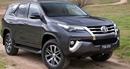 Toyota triệu hồi Fortuner và Innova