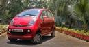 Tata ngừng sản xuất xe rẻ nhất thế giới Nano