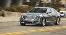 Cadillac loại bỏ động cơ dầu trên sản phẩm mới