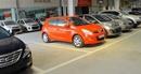 Tiêu thụ ô tô trong nước: Xe nhập tăng phi mã
