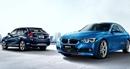 BMW xúc tiến thương vụ thôn tính hãng xe Trung Quốc