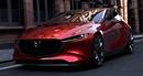 Hình ảnh mới lạ của Mazda3 thế hệ mới sắp ra mắt