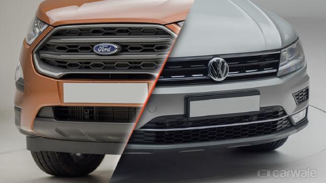 Tiến trình thành lập liên minh giữa Ford và Volkswagen đang thể hiện nhiều tín hiệu tích cực - Ảnh: Carwale.