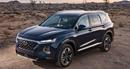 Hyundai loại bỏ động cơ dầu của Santa Fe tại thị trường Mỹ