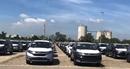 Việt Nam nhập gần 82.000 ô tô nguyên chiếc trong năm 2018