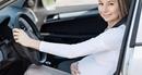 Bí kíp lái xe cho phụ nữ đang mang bầu