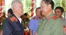 Trại giam Phước Hòa đón nhận Huân chương Bảo vệ Tổ quốc hạng Ba