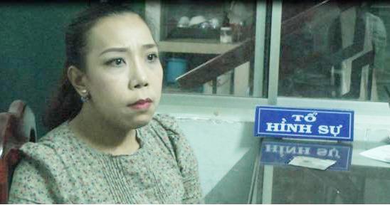 Kết quả hình ảnh cho Chuyển hồ sơ vụ nữ nhà báo tống tiền DN về Công an quận Ninh Kiều