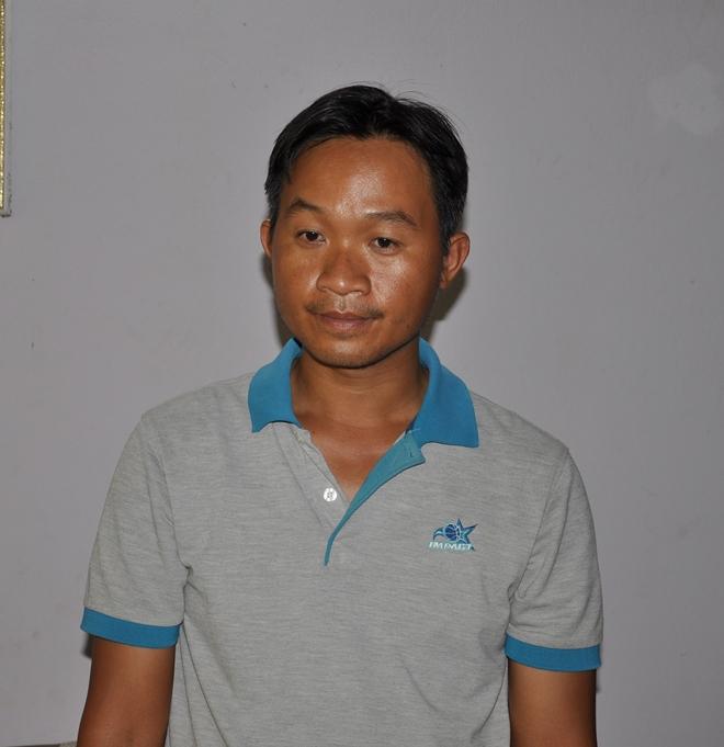 Phan Thanh Mộng.