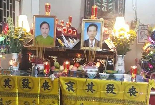 Cha mẹ mất do tai nạn, bỏ lại 3 con thơ dại - Ảnh minh hoạ 3